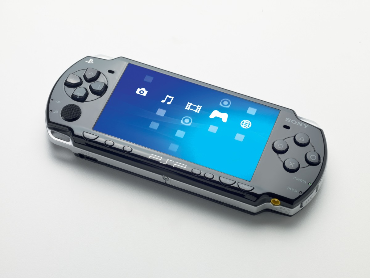 how to play swf files on my psp